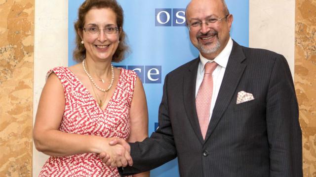Graça Mira Gomes vai liderar as Secretas portuguesas
