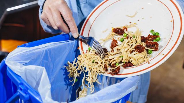 Startup do Porto ajuda restaurantes a combaterem o desperdício alimentar