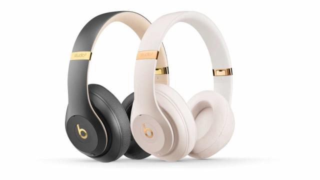Parecem iguais mas estes novos Beats são (muito) diferentes