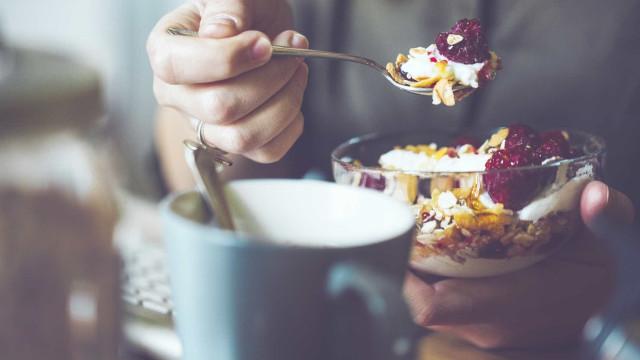 Comer estes alimentos saudáveis todos os dias pode fazê-lo engordar