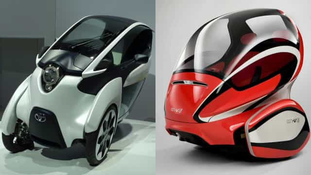 Estes são os carros com que pode contar para o futuro