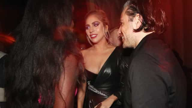 Revelado motivo pelo qual Lady Gaga terminou o seu noivado com Christian