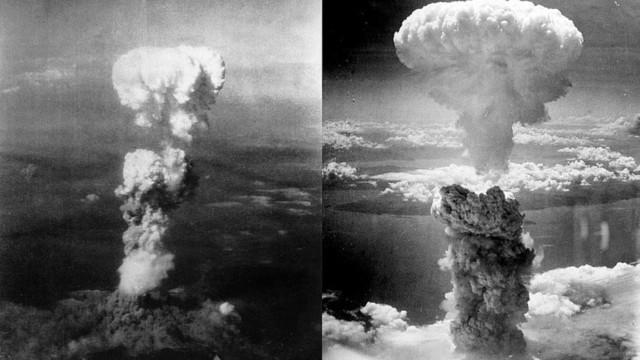O 'fantasma' nuclear: Factos impressionantes sobre Hiroshima e Nagasaki