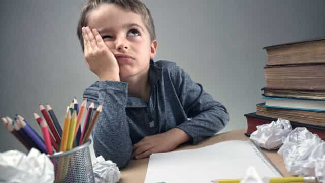 Regresso às aulas: Como acalmar a ansiedade dos mais novos