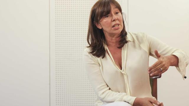 "Teresa Leal Coelho mostra ""Lisboa escondida e esquecida"""