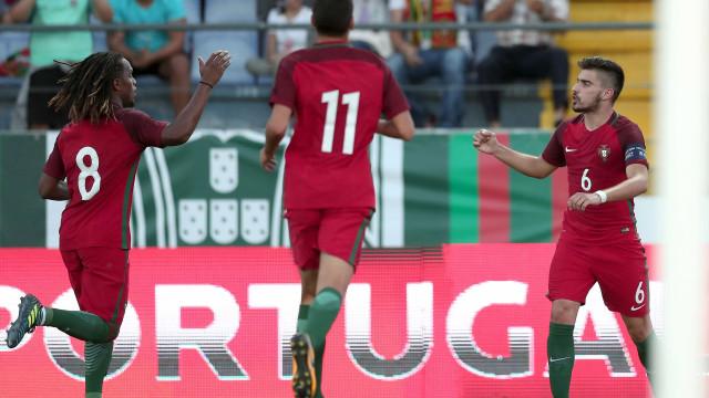 Portugal arranca a caminhada para o Euro'2019 com uma vitória