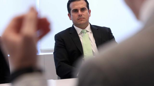 Porto Rico vai privatizar companhia de energia do governo