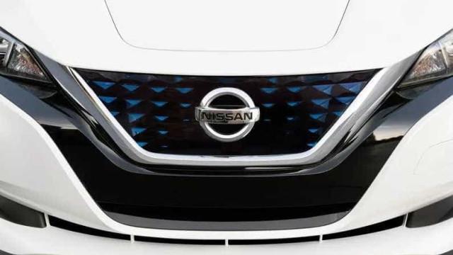 A Nissan tem táxis autónomos prontos para passageiros