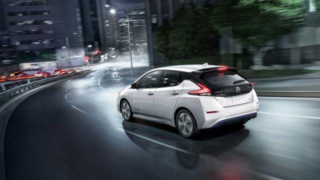 O novo Leaf é a resposta da Nissan à Tesla. Será suficiente?