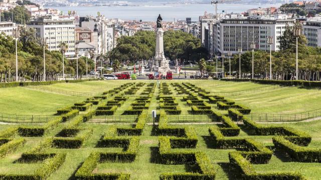 No verão, Lisboa foi o destino luso preferido pelos turistas europeus