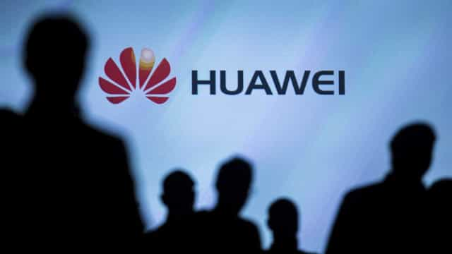 Aconteceu. A Huawei ultrapassou a Apple