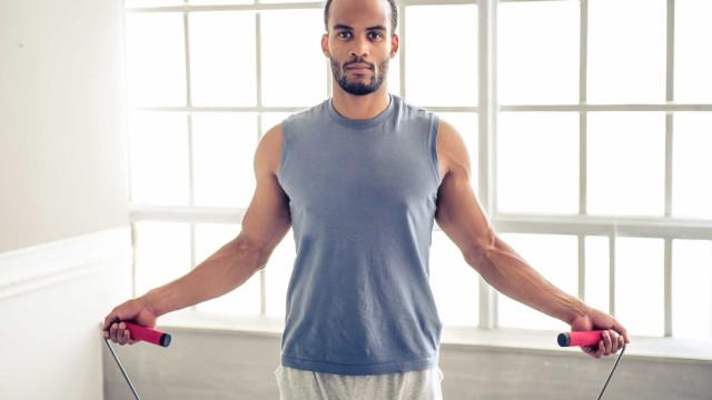 Três formas de fazer treino cardiovascular sem sair de casa