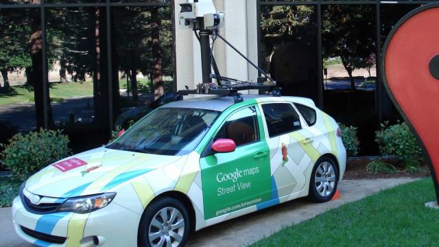 A Google tem novas câmaras para o Street View… e deve ficar preocupado
