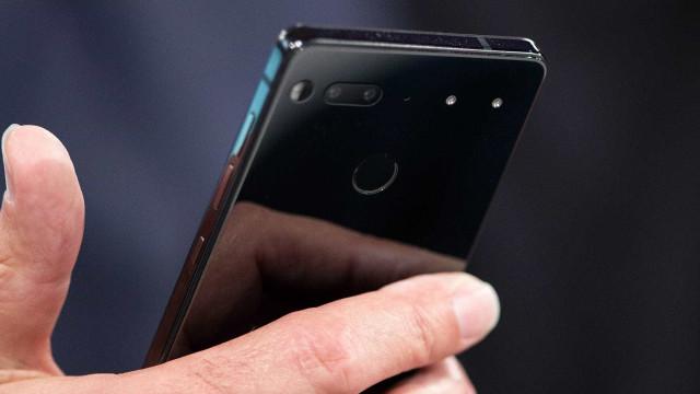 Smartphone do criador do Android tem a pior nota de reparação