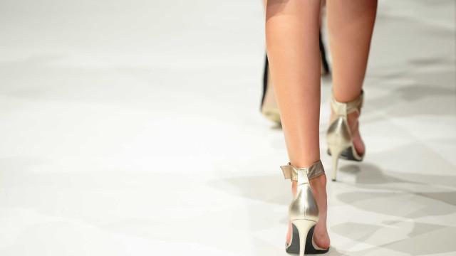 Louis Vuitton, Christian Dior e Gucci dizem não à magreza