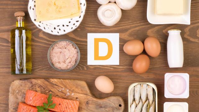 Os dez tipos de pessoas mais propensas a ter carência de vitamina D