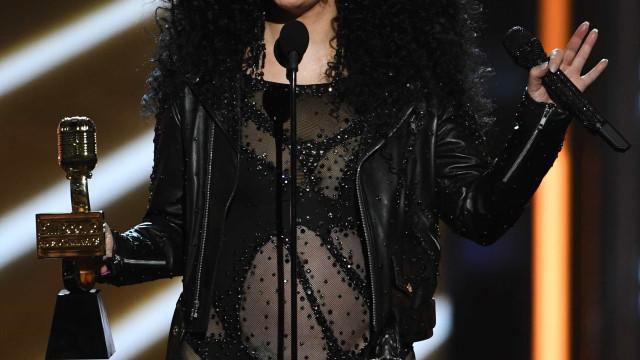 Polícia chamada de emergência a casa de Cher
