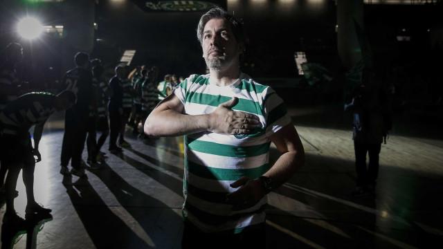Sporting quer levar Taça CTT a sério