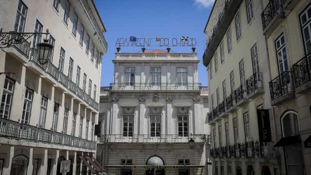 Chiado, a zona mais cara de Lisboa, está com preços ainda mais altos