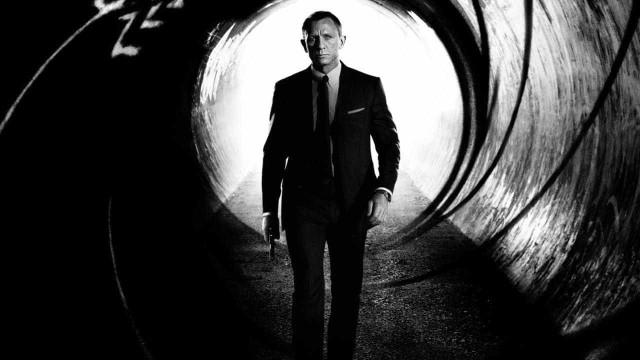Operação 'secreta' da Apple pretende adquirir direitos de James Bond