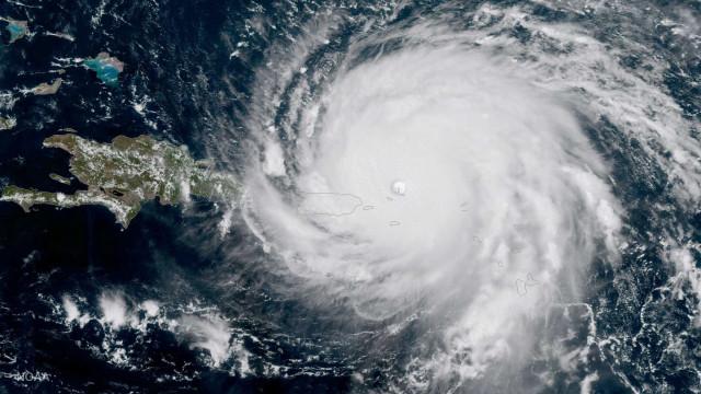 Portugueses em Cuba retirados para zonas seguras devido a Irma