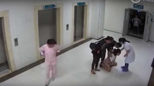 Grávida põe fim à vida após a família proibir uma cesariana