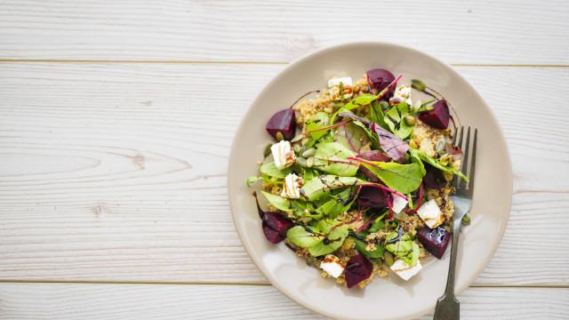 Os melhores vegetais para uma salada (ainda mais) saudável