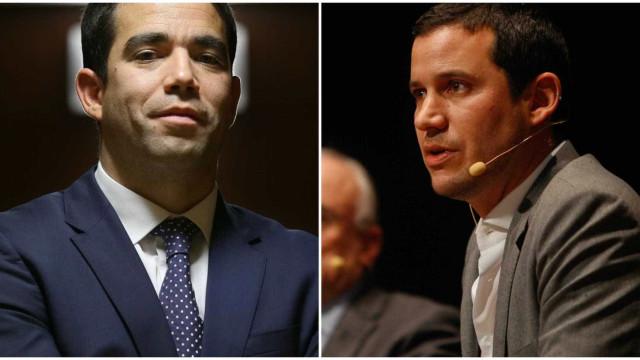 PS e PSD trocam acusações sobre investimento público e serviços do Estado