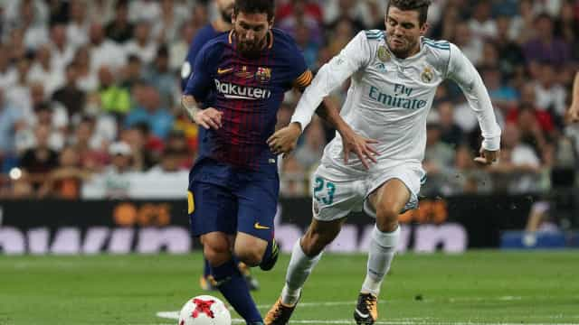 Contratar Messi? Eis a resposta do presidente do Real Madrid