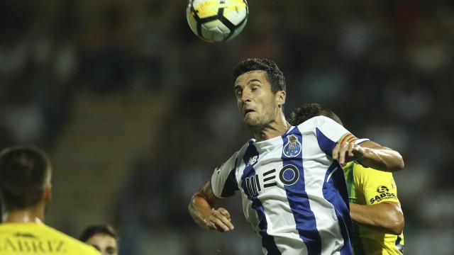 Toral 'entra em campo' para levar Marcano para Valencia