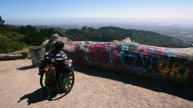 O Google Maps será mais útil para quem precise de cadeiras de rodas