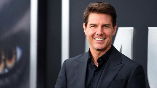Tom Cruise de coração partido: Ator sente-se traído por ex-mulher e amigo