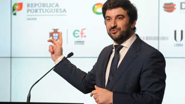 Governo felicita canoísta Fernando Pimenta pelo título europeu