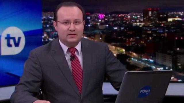 México: Programa de televisão registou sismo em direto
