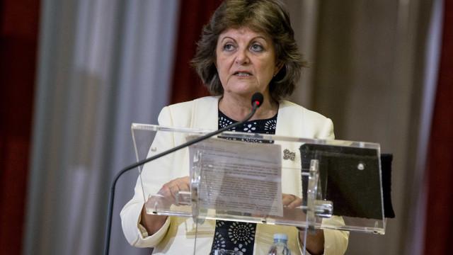 Elisa Ferreira entre favoritos à presidência do Mecanismo de Supervisão