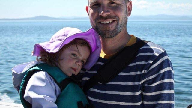 Vítima de carjacking fez frente a ladrões para proteger filha e morreu