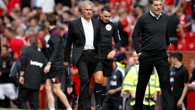 Mourinho elege um dos melhores jogadores que já treinou