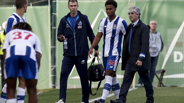 Manchester City assegura contratação de ex-FC Porto B