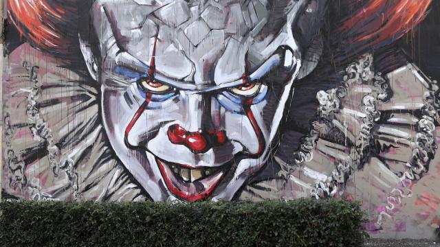 'It' de Stephen King esmaga recordes de bilheteira