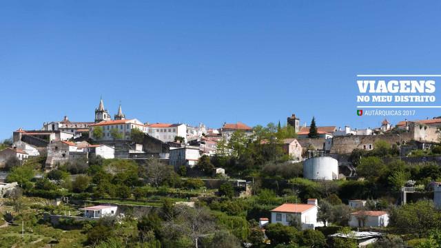 Viagens no Meu Distrito: Manter-se-á Portalegre em mão (de) independente?