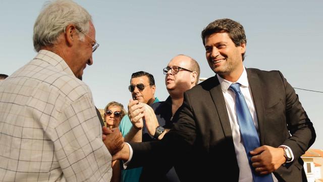André Ventura disponível para avançar para a liderança do PSD
