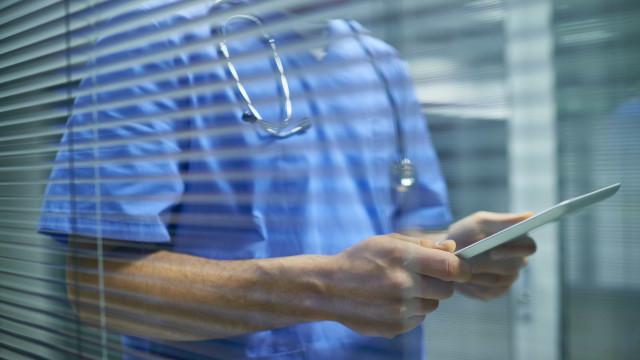 Enfermeiros enviam pré-aviso de greve para 23 a 27 de outubro