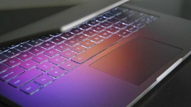 A Xiaomi anunciou um novo computador portátil