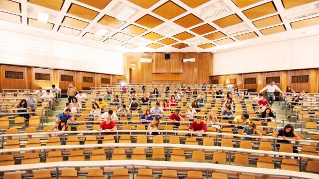 41 instituições de ensino superior aceitam exame nacional do Brasil