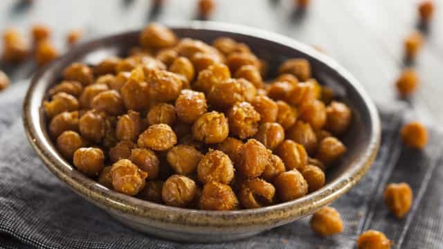 Snacks que lhe vão dar a energia extra de que precisa