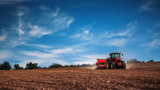 Acidente com trator agrícola faz uma vítima mortal em Penafiel