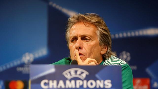 """""""O Sporting tem todas as condições para lutar por uma vitória em Turim"""""""
