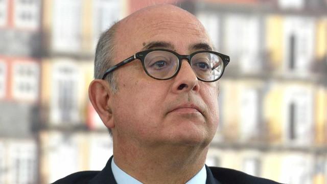"Azeredo Lopes apoia PS porque ""algo mudou"" no Porto"