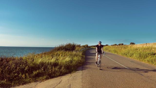Três conselhos para quem quer entrar no mundo do ciclismo