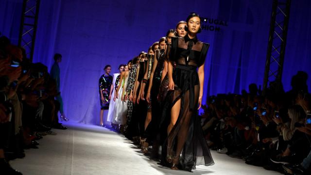 A 42ª edição do Portugal Fashion chega hoje ao Parque da Cidade, no Porto